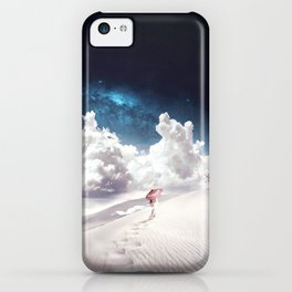 Tempus Fugit iPhone Case