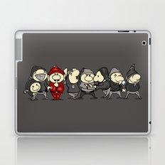 Red Dwarf Laptop & iPad Skin