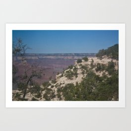 Grand Canyon 10 Art Print