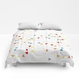 100's and 1000's Comforters