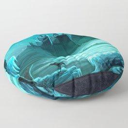 Kadath Floor Pillow