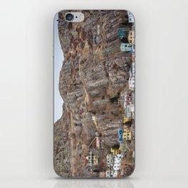 Newfoundland 4 iPhone Skin
