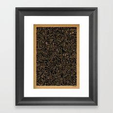 - 1992 - Framed Art Print