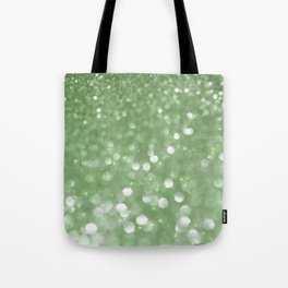 Holiday Mint Tote Bag