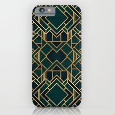 Art Deco 2 Slim Case iPhone 6
