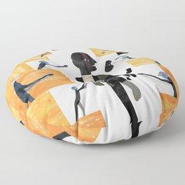 Fitzroy Floor Pillow