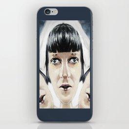 Kaleidoscope P10 iPhone Skin