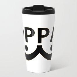 Oppai logo Travel Mug