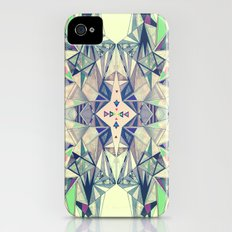 Kaleidoscope II iPhone (4, 4s) Slim Case