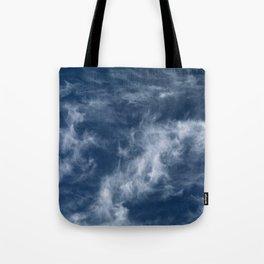 Cirrus Clouds 2 Tote Bag