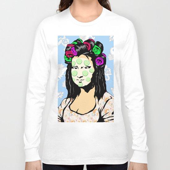 Didu Long Sleeve T-shirt