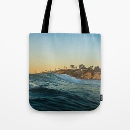 My favourite street view Tote Bag
