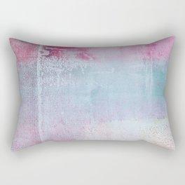 Abstract No. 222 Rectangular Pillow