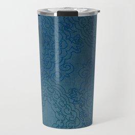 A glitch in time 2 Travel Mug