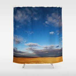 Forever Shower Curtain