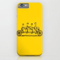 Family Bike iPhone 6s Slim Case