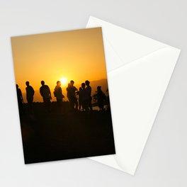 Sunrise 2 Stationery Cards