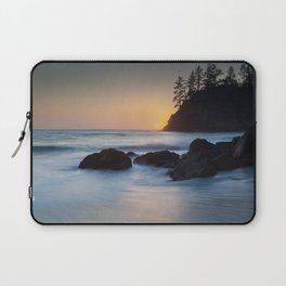 Pewetole Sunset Laptop Sleeve