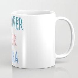 Discover Your Dosha Coffee Mug