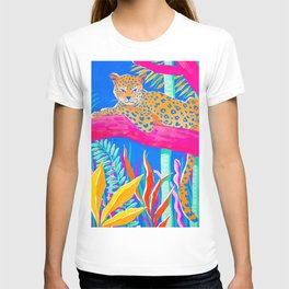 Exotic Jungle T-shirt