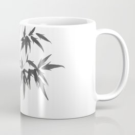 Leaves or Fishes? Coffee Mug