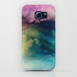 Rainbow Dreams iPhone Case