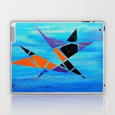 Ninja Laptop & iPad Skin