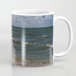 Sandcastle Kisses Coffee Mug
