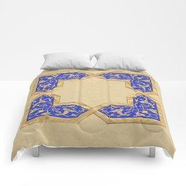 Orient Art Comforters