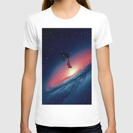 out of the portal T-shirt