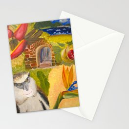 Scenes of Grenada Stationery Cards