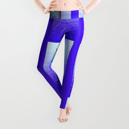 Ice Hockey Leggings