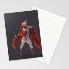 Cammy White Stationery Cards