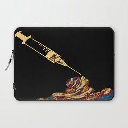 syringe Laptop Sleeve