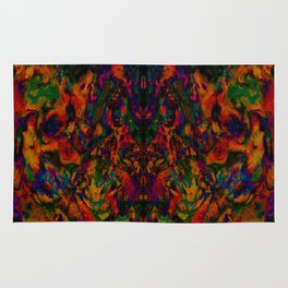 Wicked Game Rug