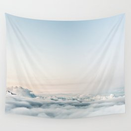 Cloudscape Wall Tapestry