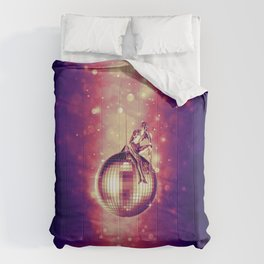 Tired of Disco Comforters