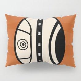 Maasai Shiels Pillow Sham