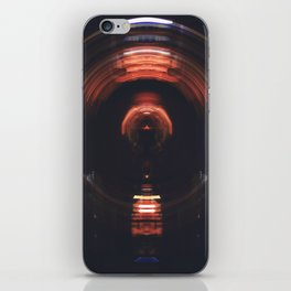 Light in Motion II iPhone Skin
