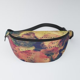 Waterlily Leaves - JUSTART © Fanny Pack