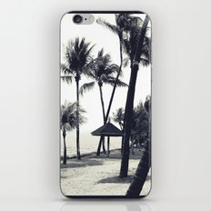 Sentosa iPhone & iPod Skin