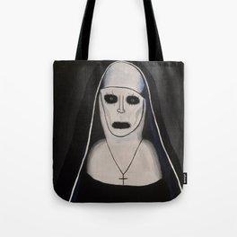 Valak Tote Bag