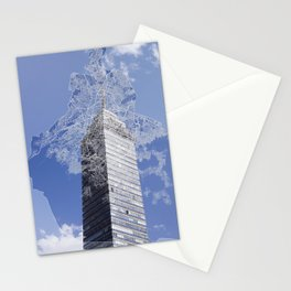 Mexico City Stationery Cards
