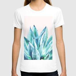 Agave Vibe #society6 #artprints #buyart T-shirt