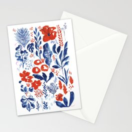 Figment Fields  Stationery Cards