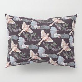 Release the Bats Pillow Sham