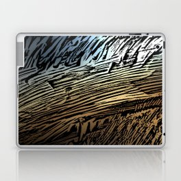Interesting Evening Laptop & iPad Skin