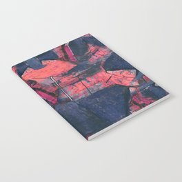 READY OR NOT Notebook