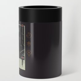 Cosmic Black Can Cooler