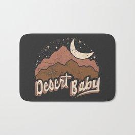 DESERT BABY Bath Mat
